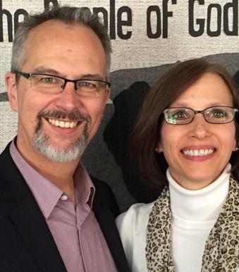 David & Faith McNabb