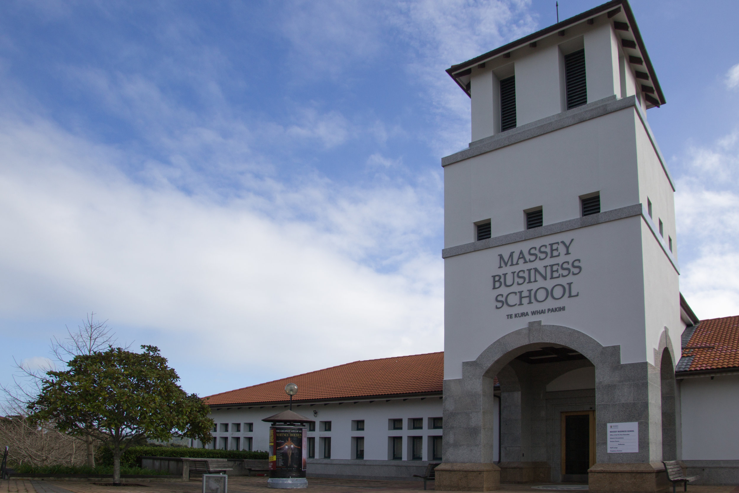 Copy of Massey Business School