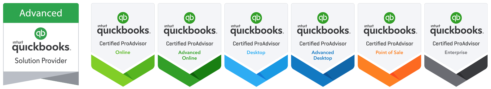 Brilliant Solutions Group Quickbooks Proadvisors Accountants