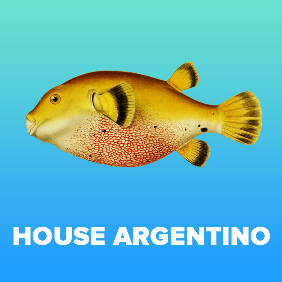 House Argentino