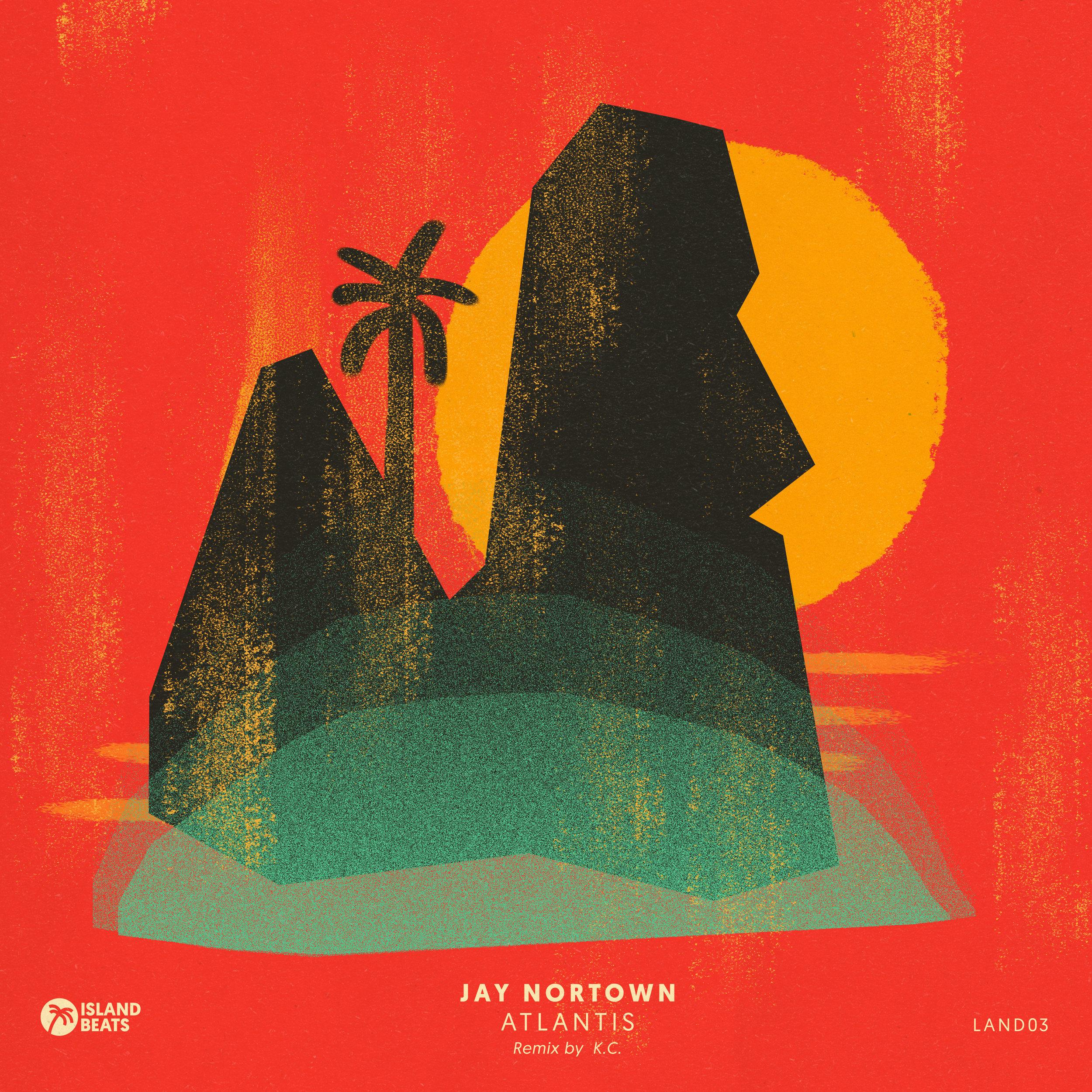 Jay Nortown - Atlantis