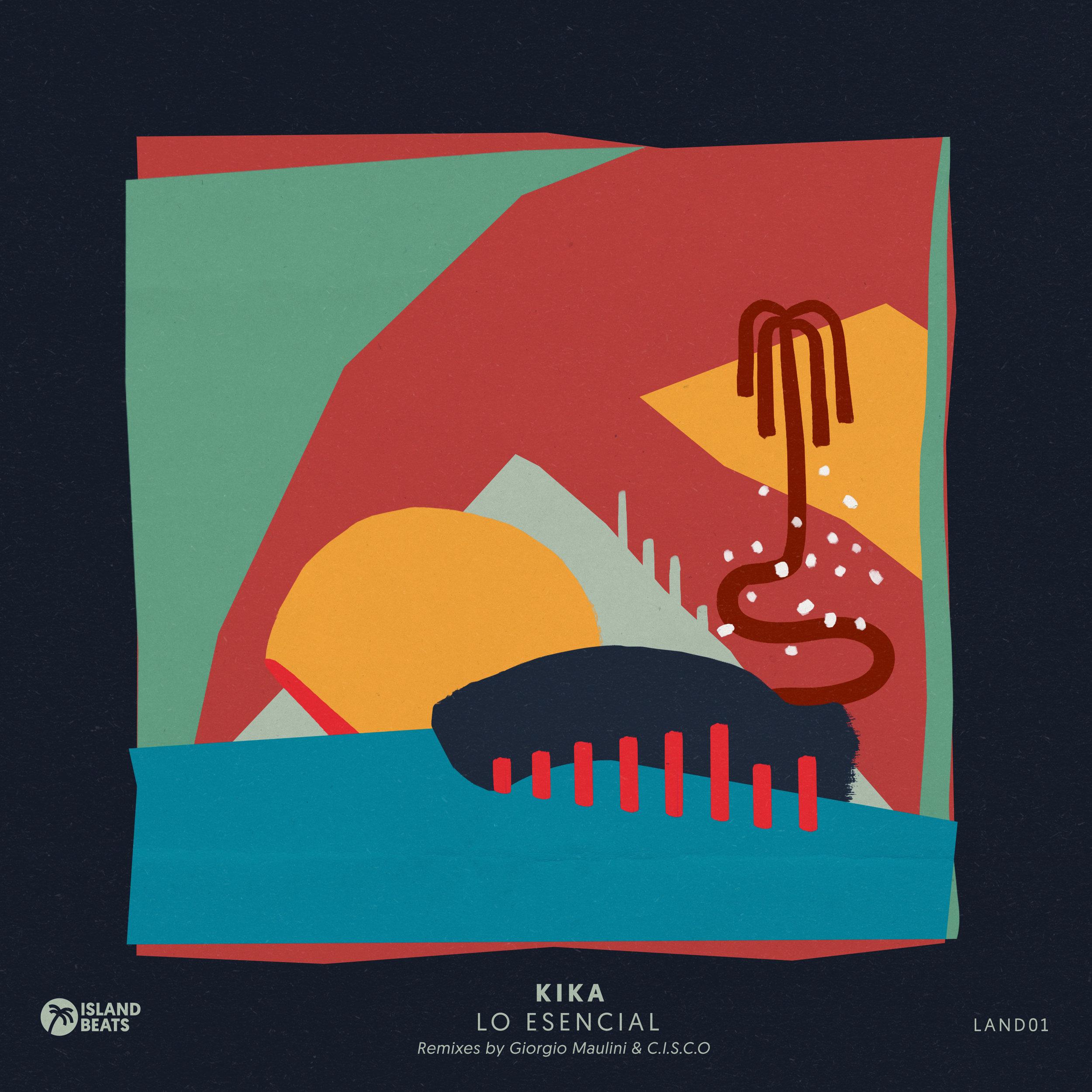 KIKA - Lo Esencial - Remixes by Giorgio Maulini & C.I.S.C.O