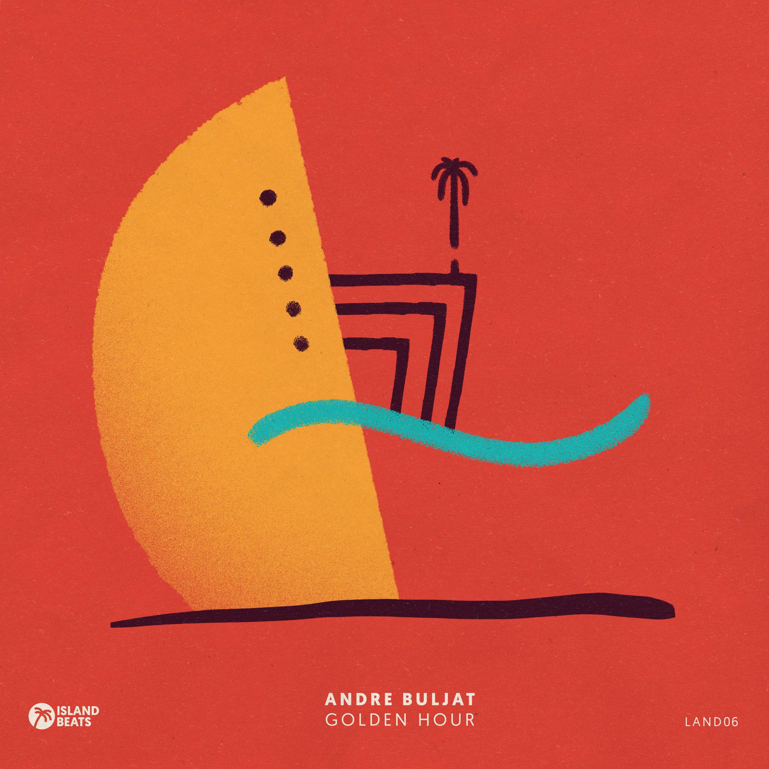 Andre Buljat - Golden Hour -