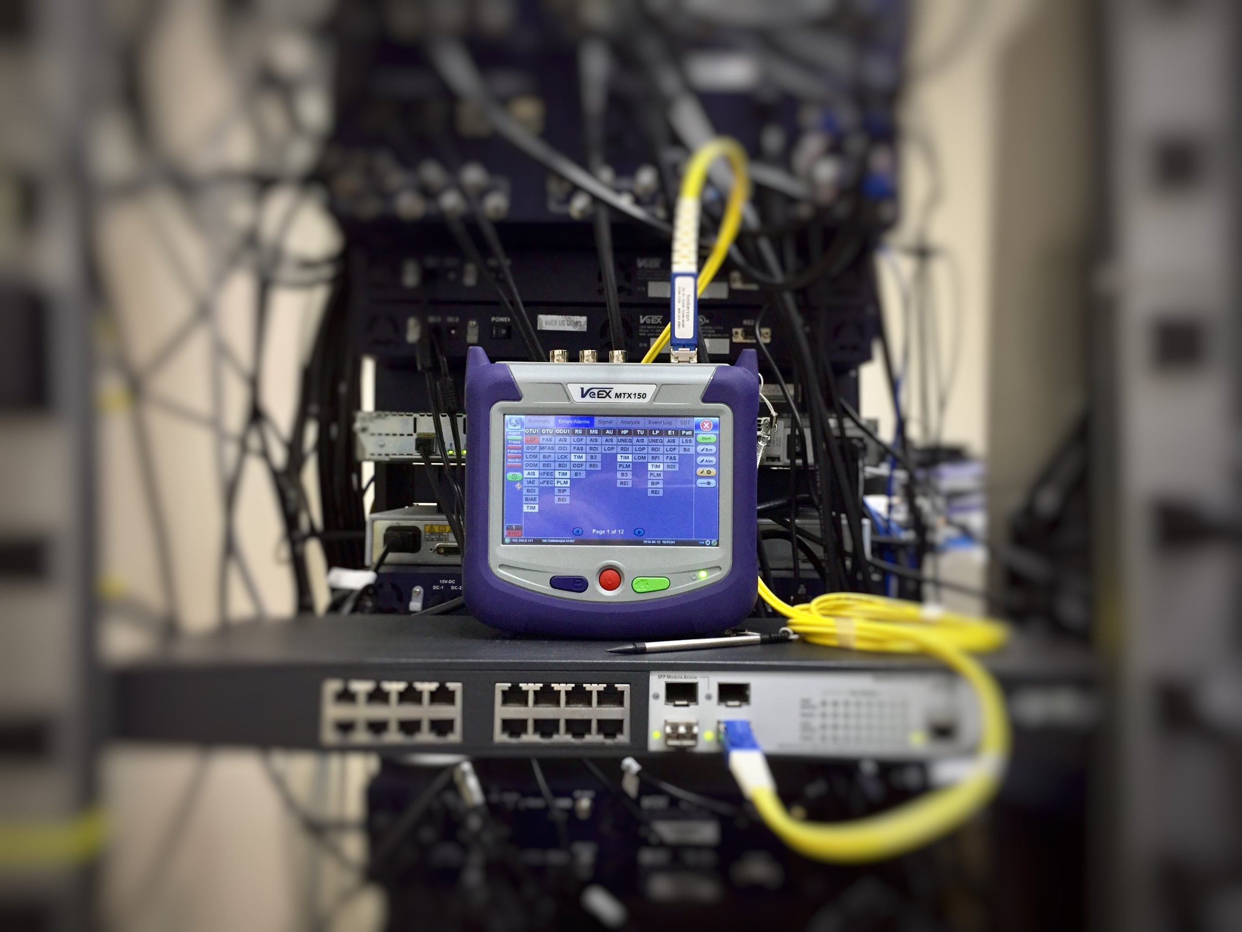 Commissioning - Commissioning is the testing of every device, process and procedure in an integrated system to ensure the final specification operates as planned and according to the owner's design…