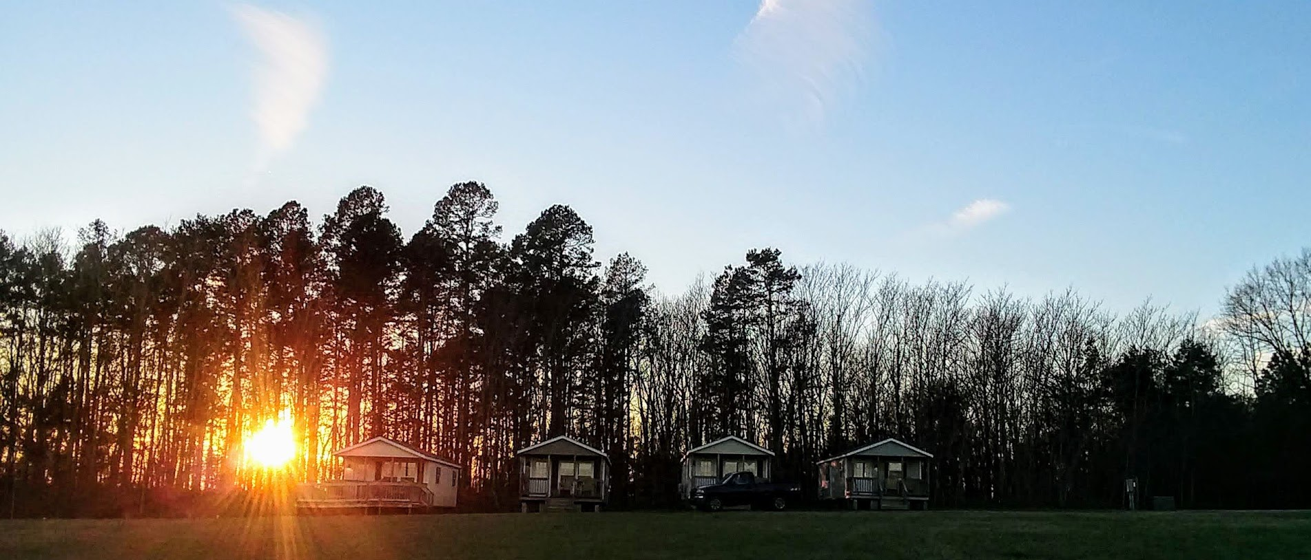 Sonya Weavil - Cabins sunset.jpeg