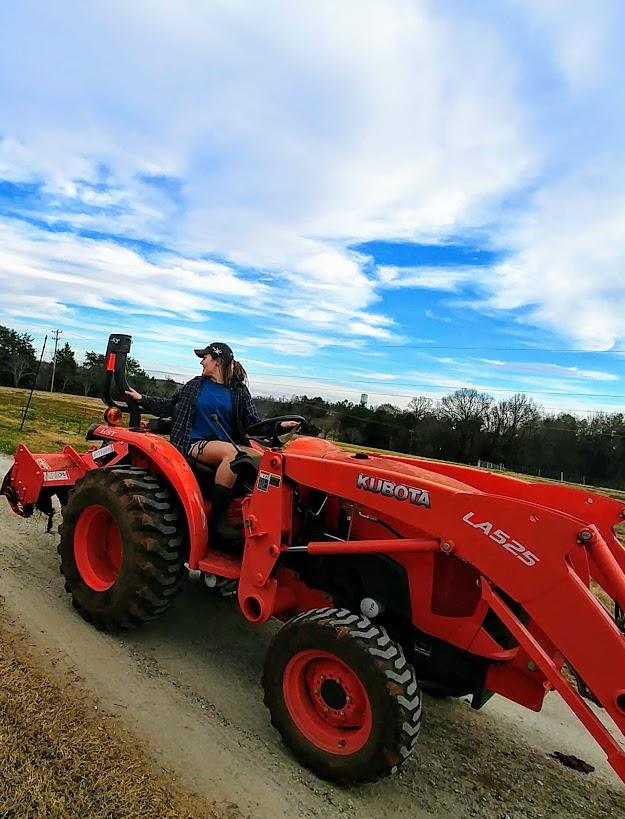 Sonya Weavil - Hayden Tractor.jpg