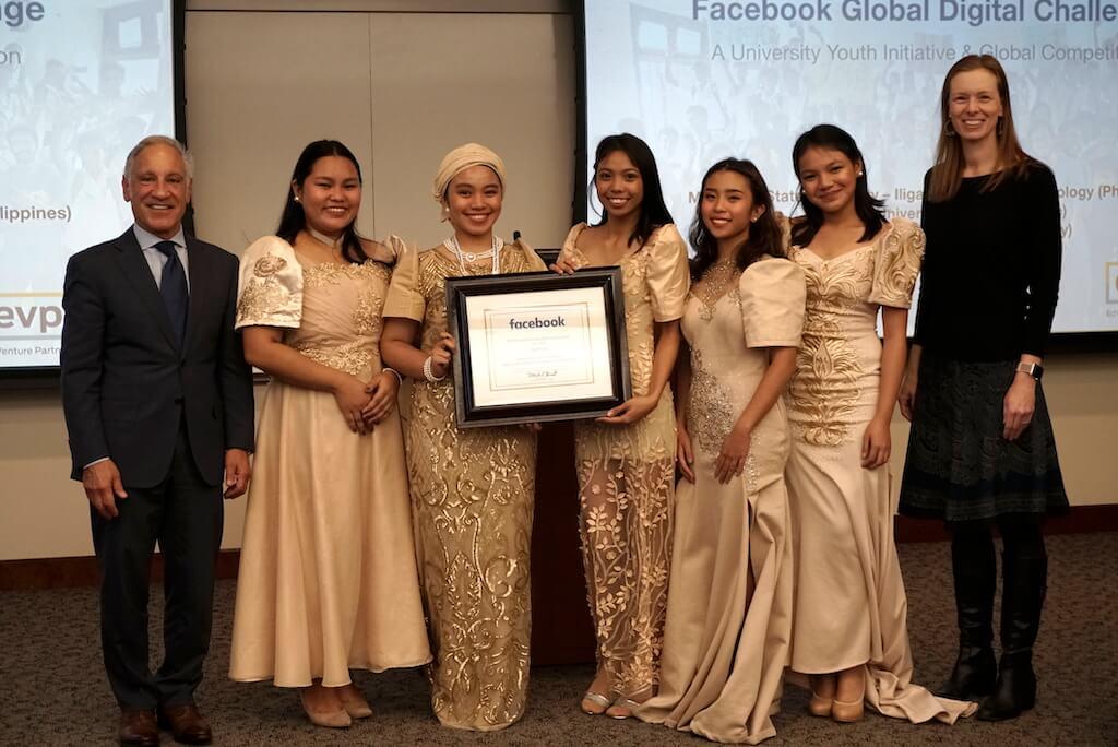 3rd place – Mindanao State University