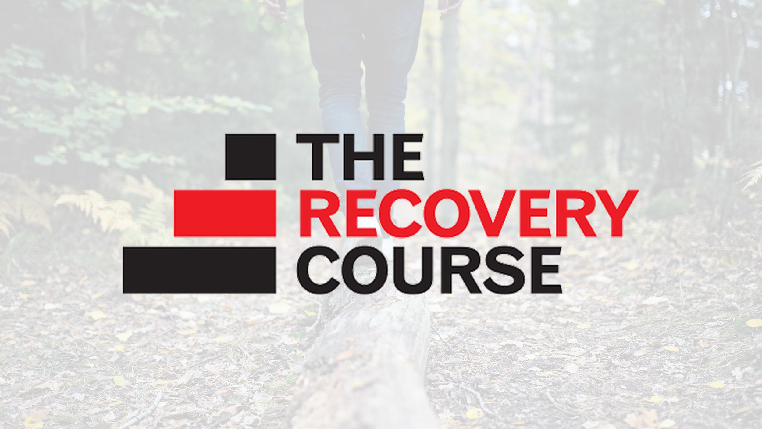 The Recovery Course - Overcome compulsive or addictive behaviours. A 12-step course leading you to freedom.