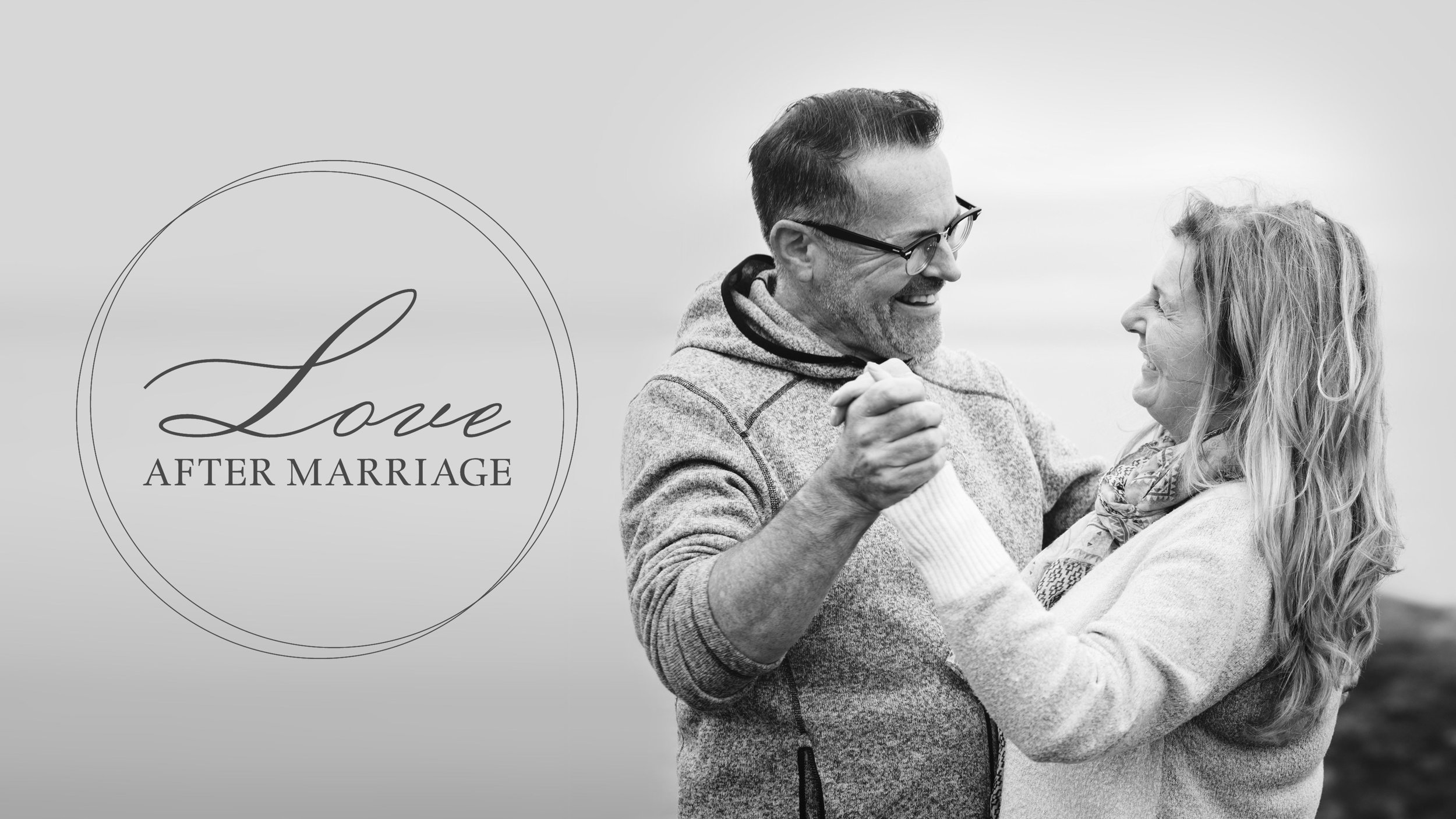 Love After Marriage - Discover a deeper level of connection and experience the marriage you've always wanted.