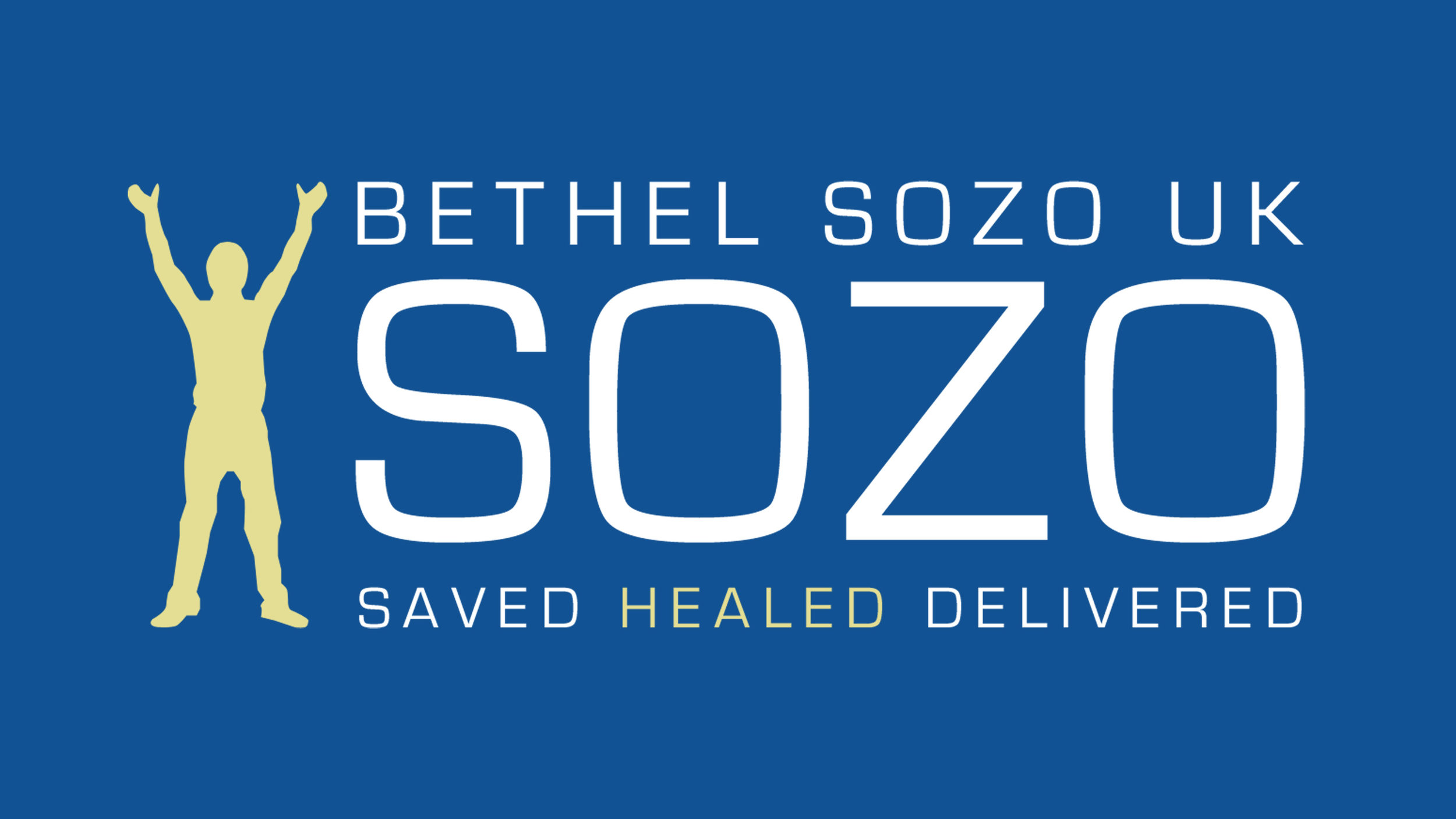 SOZO - Identify and deal with root causes hindering your intimacy with Father, Son, & Spirit.