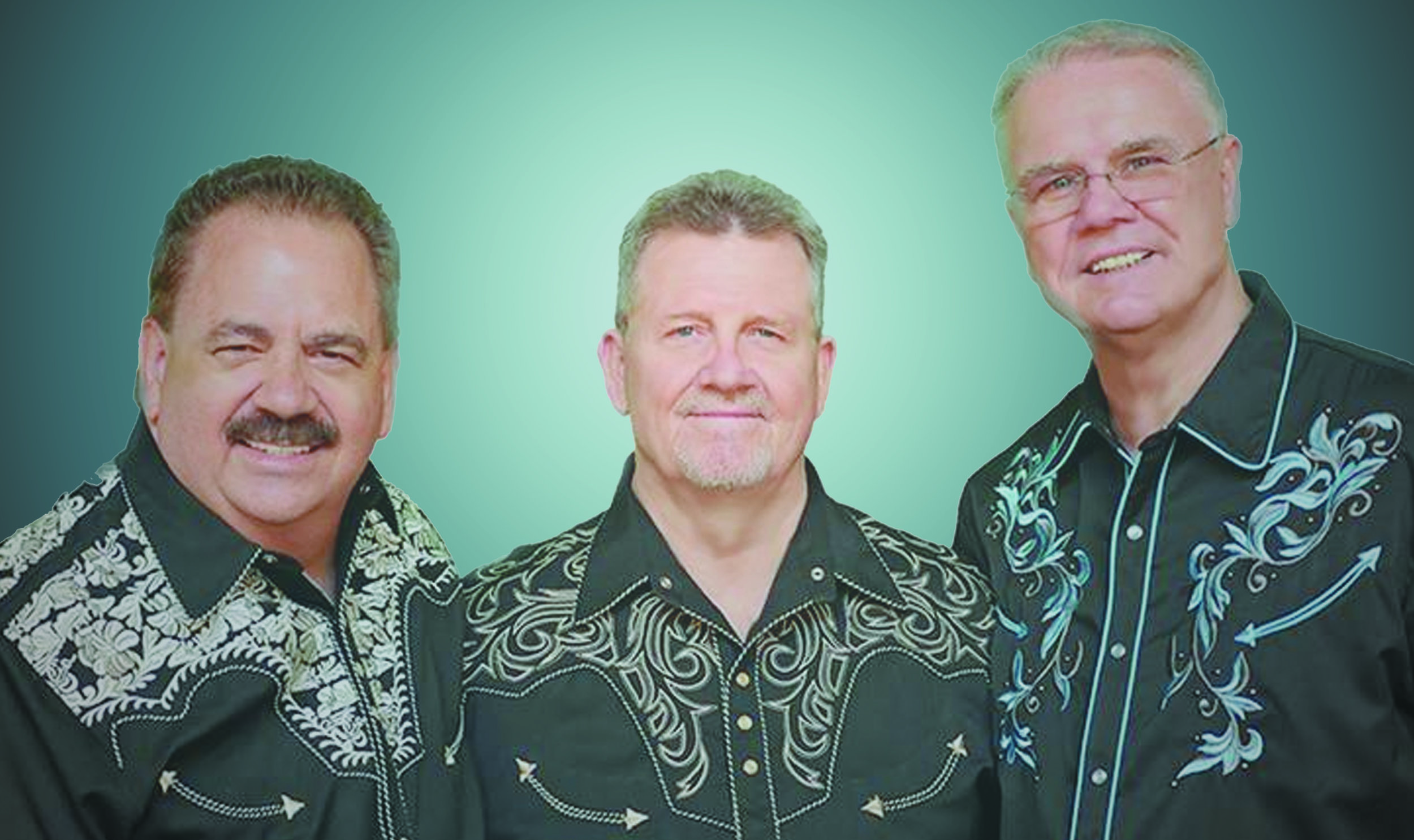 Johnny Minick & The Stewart Brothers -