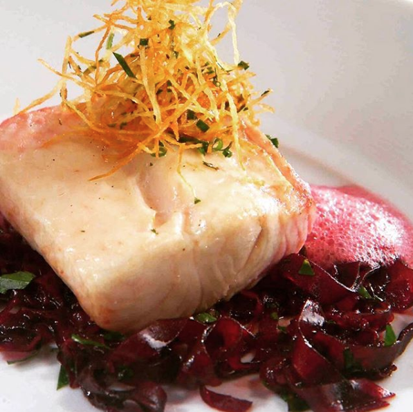 King Kampachi is suitable for a wide range of cooked preparations.