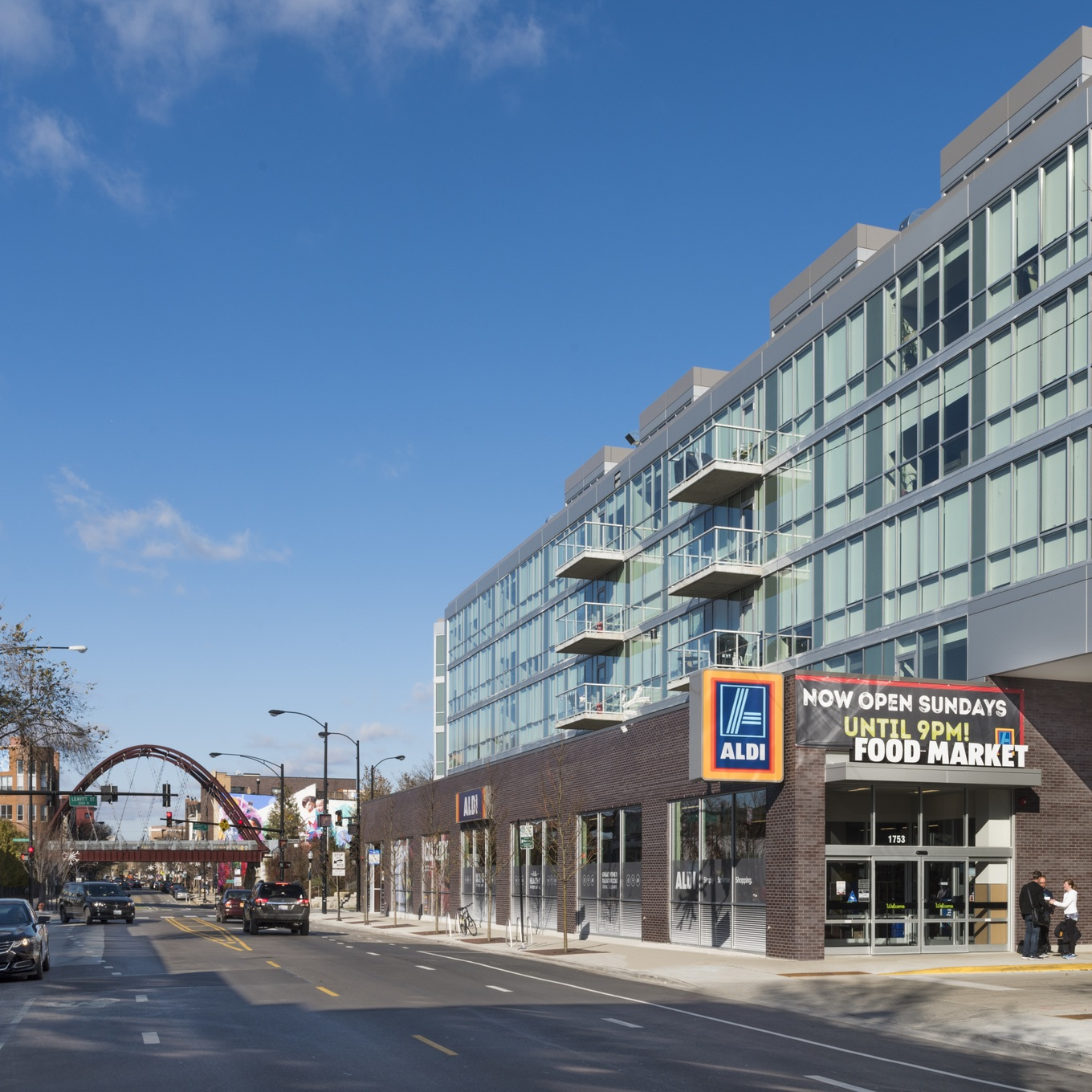 LEGACY RETAILERS CAN PROVIDE THE FINISHING TOUCH TO NEW MIXED-USE DEVELOPMENTS - BISNOW > 2.27.2019