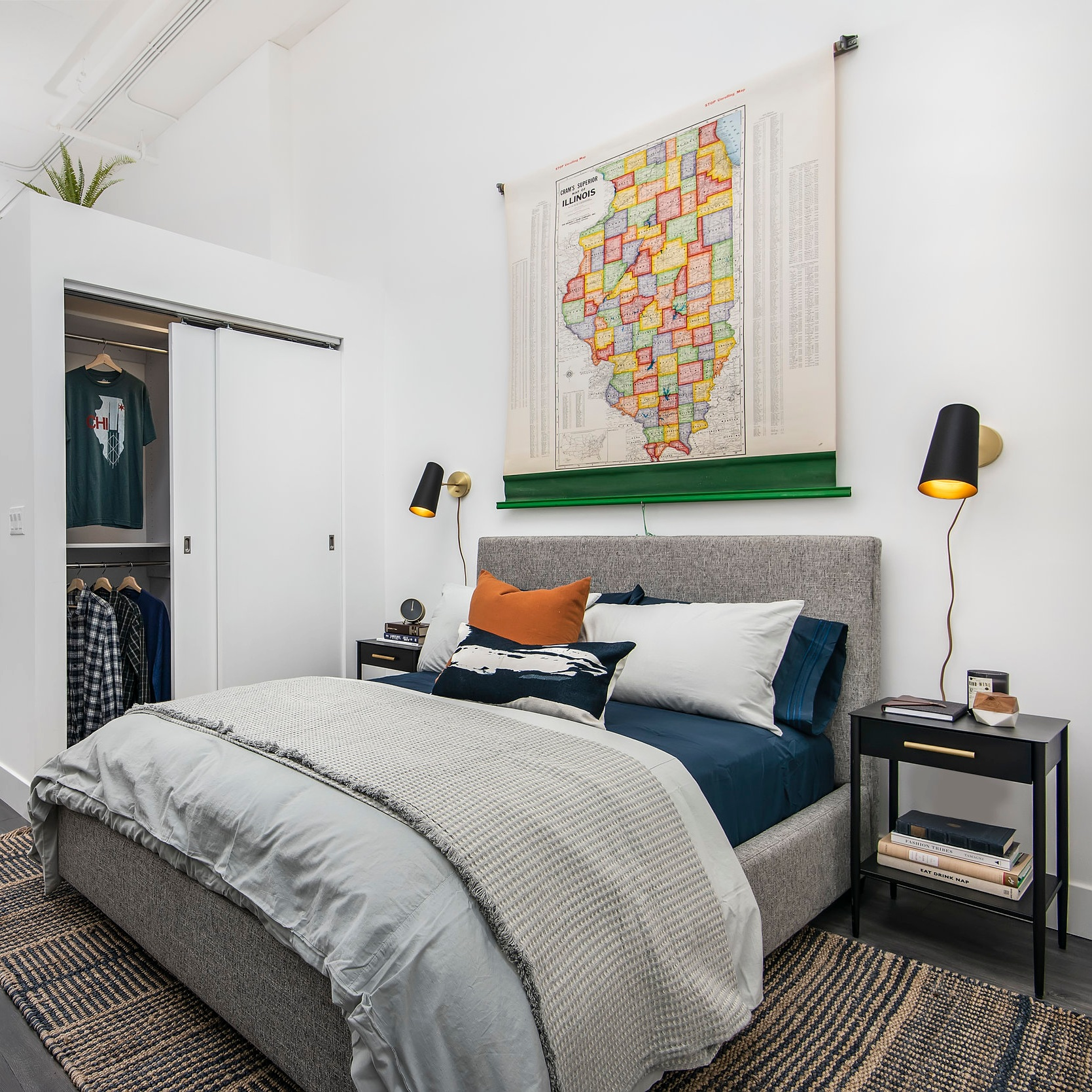 PRE-LEASING BEGINS AT THE FIELD'S LOFTS ON CHICAGO'S NORTH SIDE - RE JOURNALS > 2.25.2019