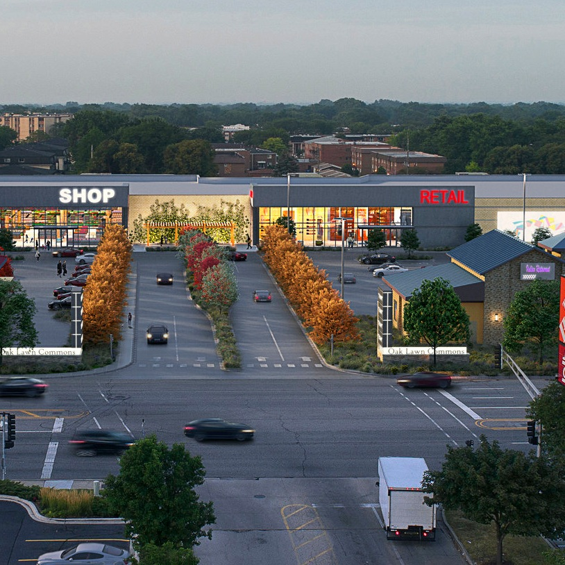 HUBBARD STREET GROUP AND KEELER REAL ESTATE CLOSE ON 15-ACRE SHOPPING CENTER - RE JOURNALS > 3.30.2018