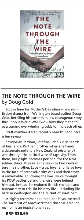 Doug Gold The Note Through the Wire Paper Plus.jpg