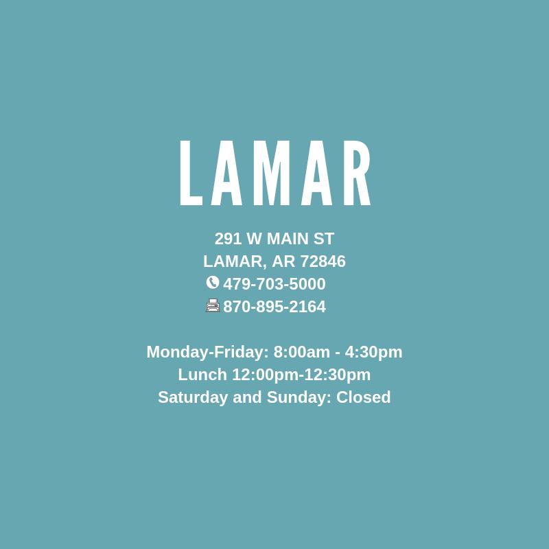 Lamar, AR Clinic