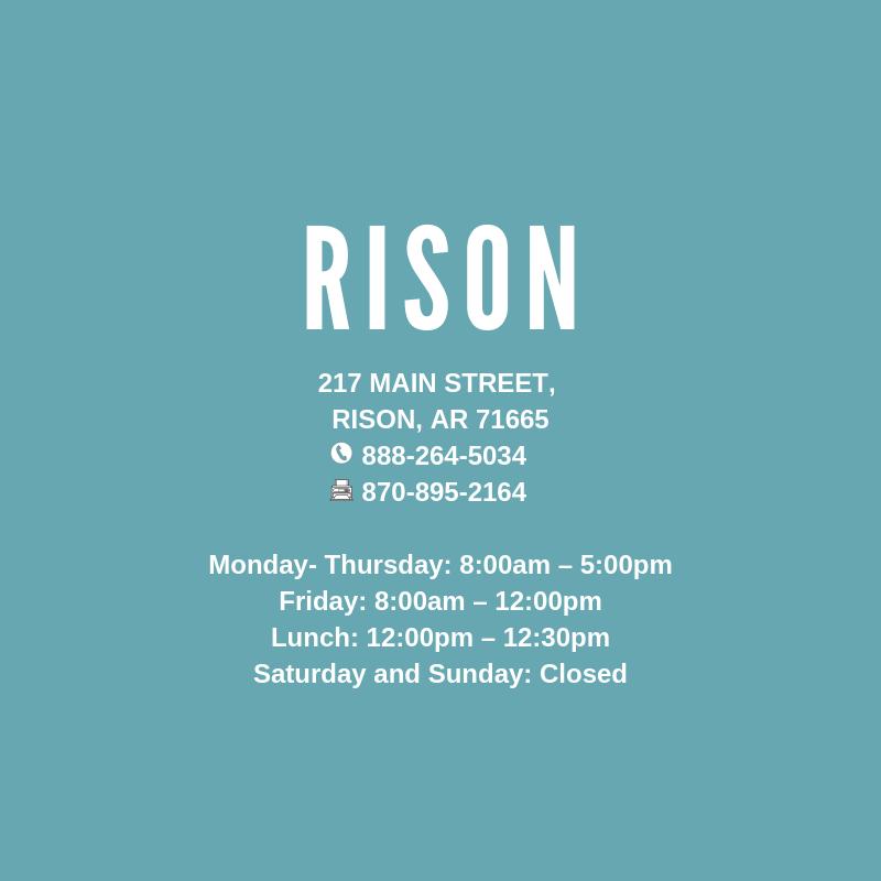 Rison, AR Clinic
