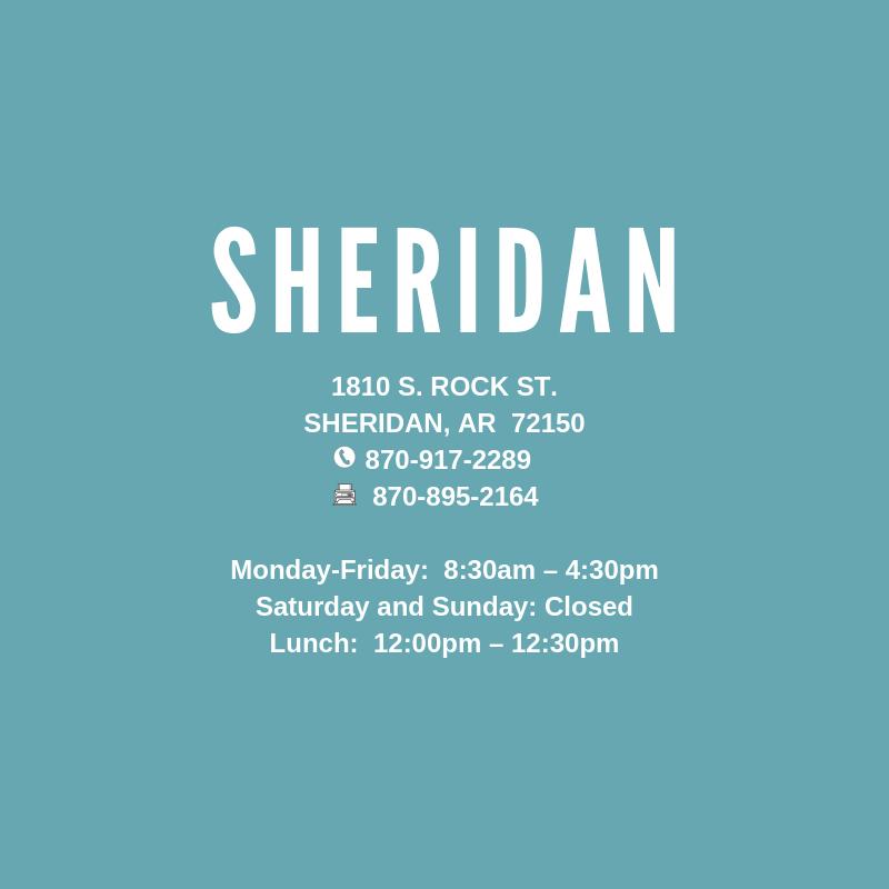 Sheridan - Access Medical clinic