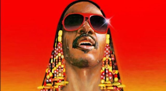 This man has changed my life in ways I can never repay. Stevie Wonder is a musical virtuoso mixed with hippie, psychedelic soul. If you're connected you understand what I mean. Thank you for the amazing music we will be studying the same as we study Bach, Beethoven, Ray, Duke and Mozart.  #legend #genius #happybday.