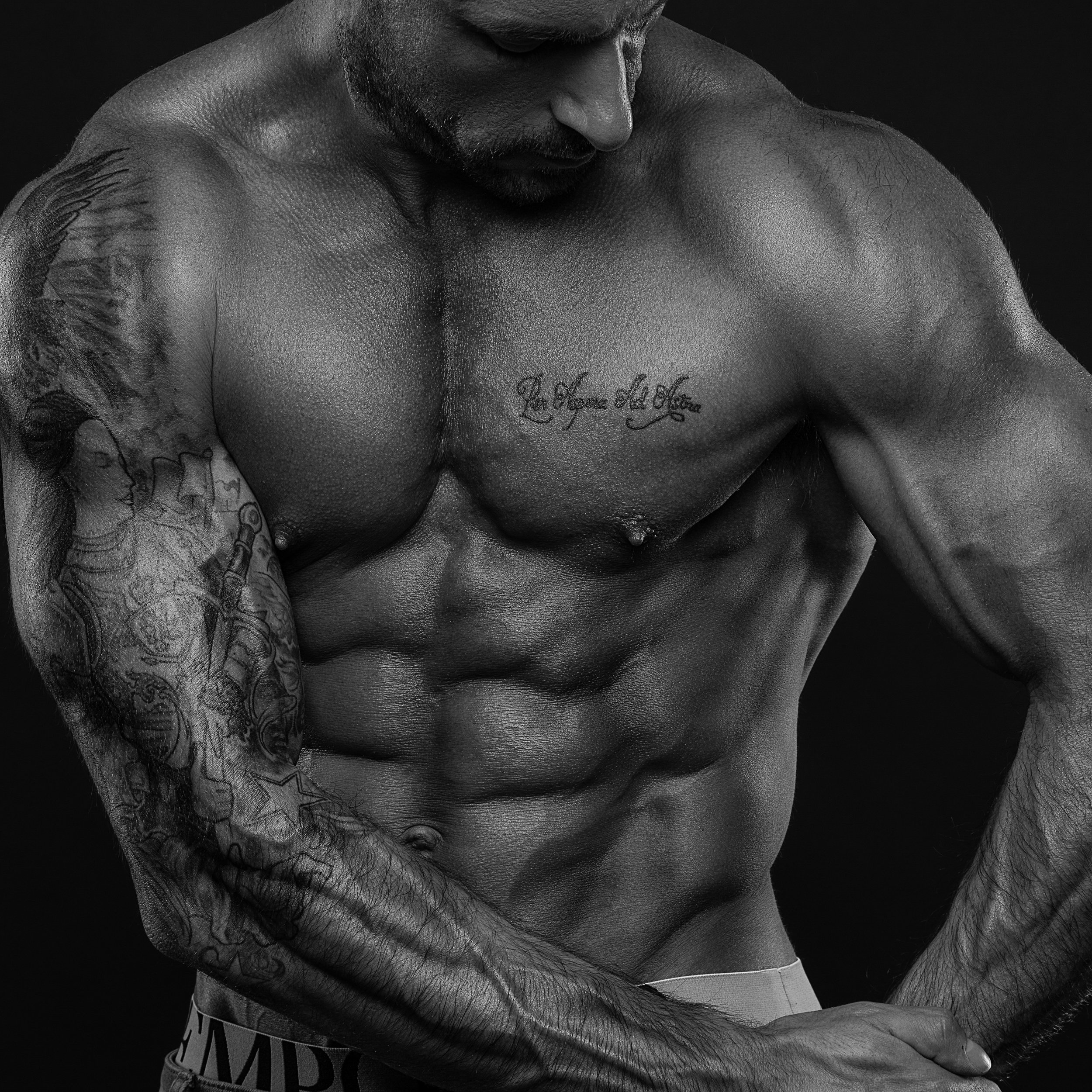 How to train your abs – the right way! -