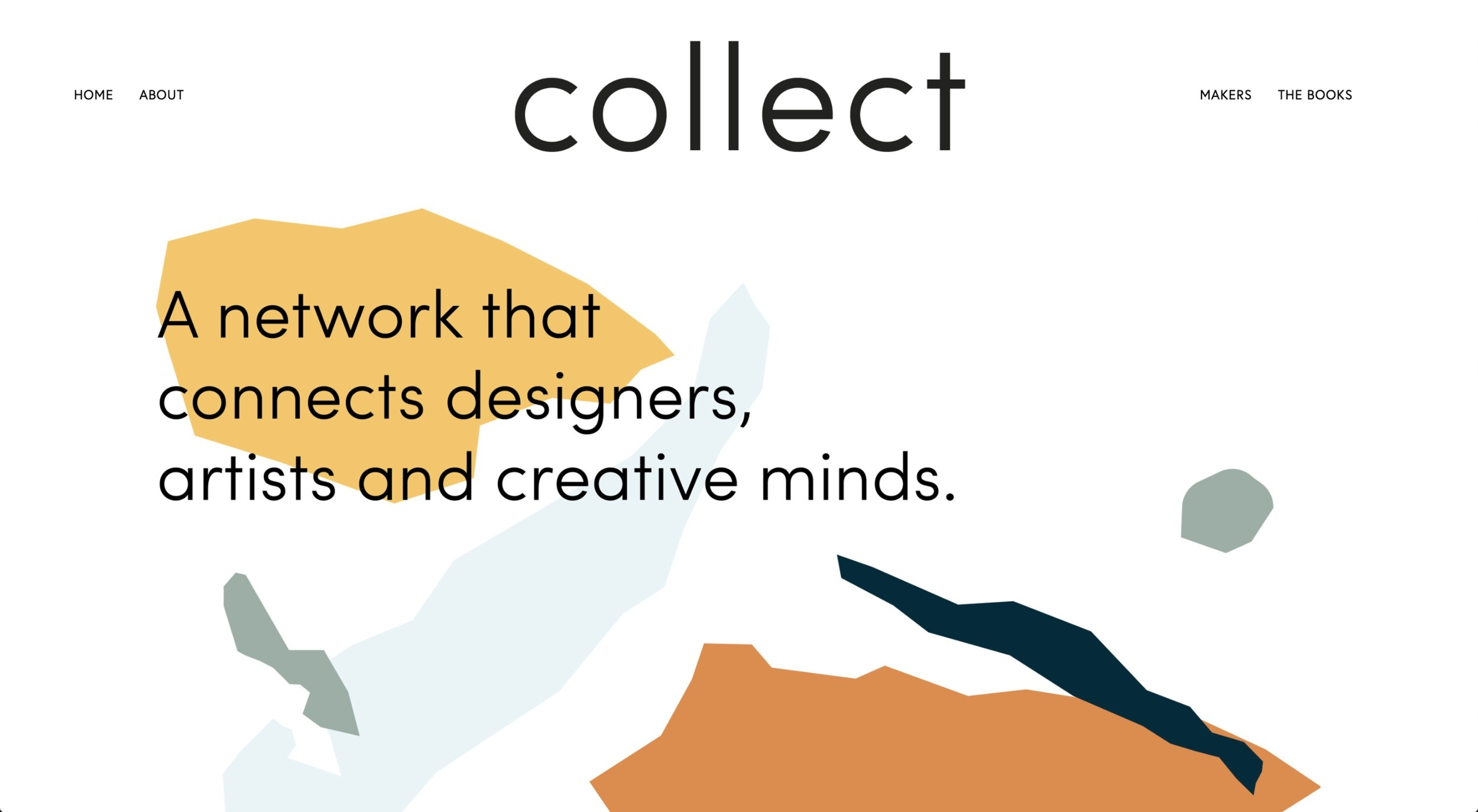 Collect - www.collectcollect.be