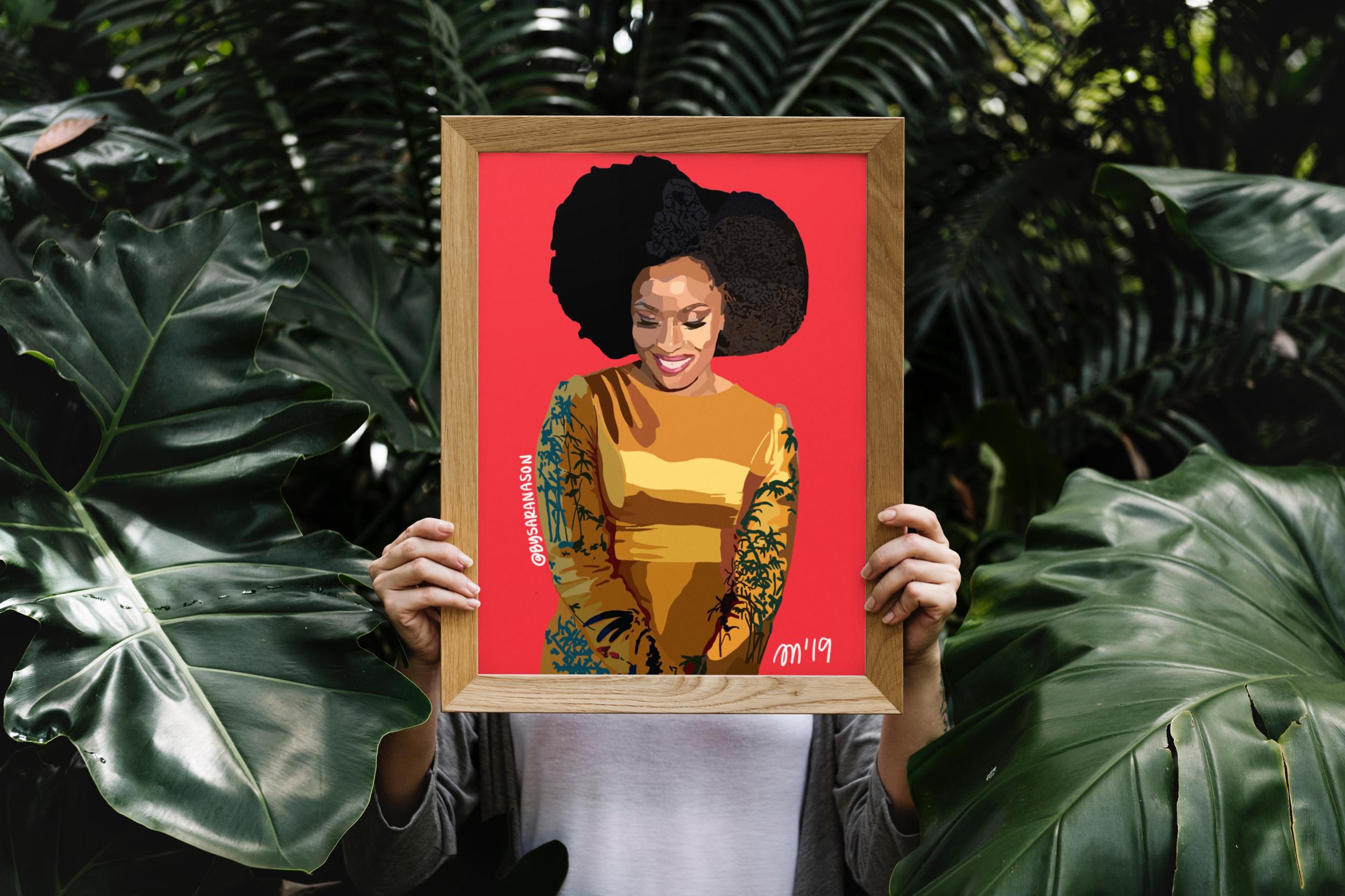 FC005 Chimamanda Ngozi Adichie