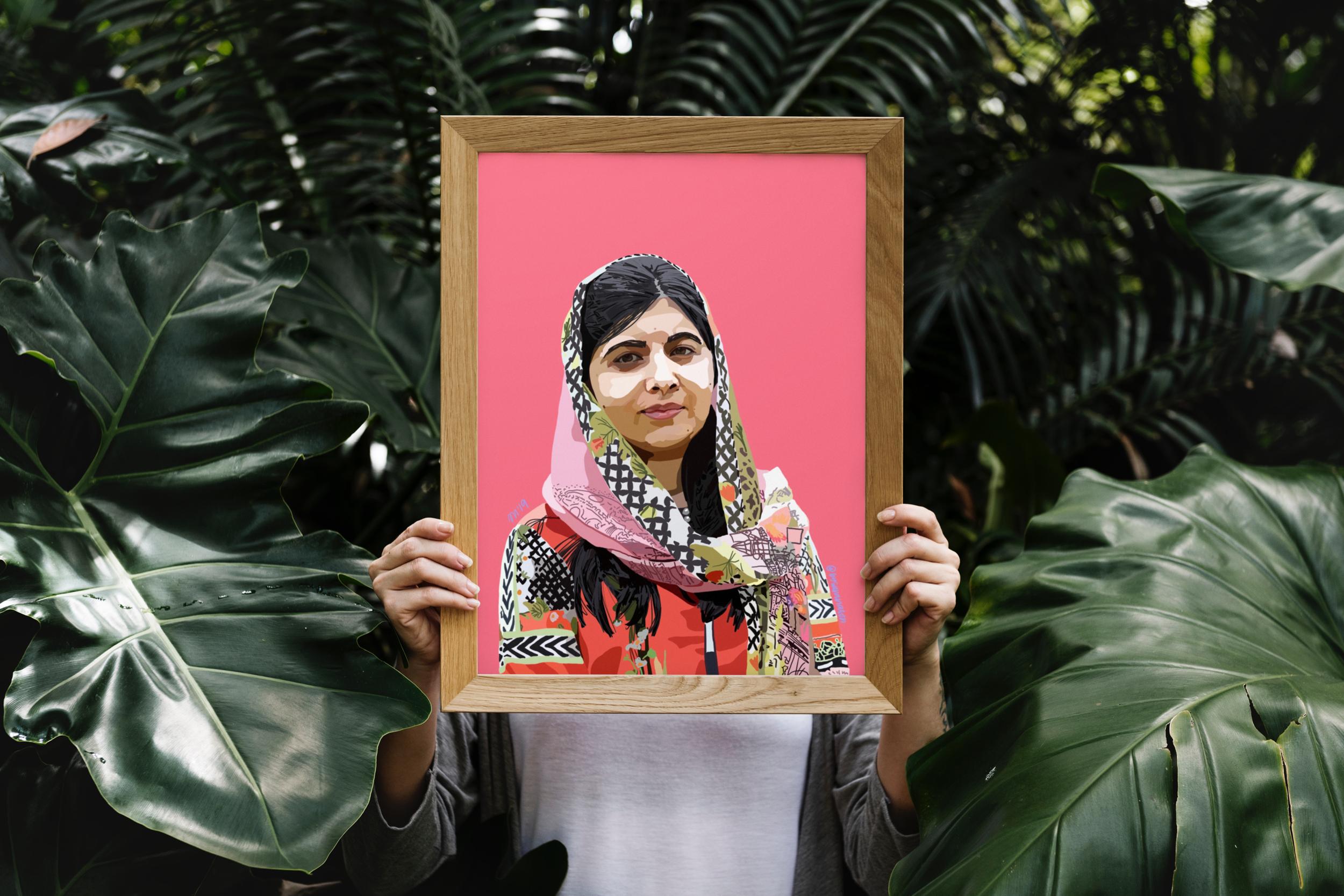 FC015 Malala