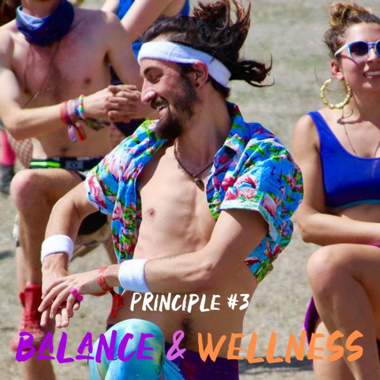 Balance & Wellness