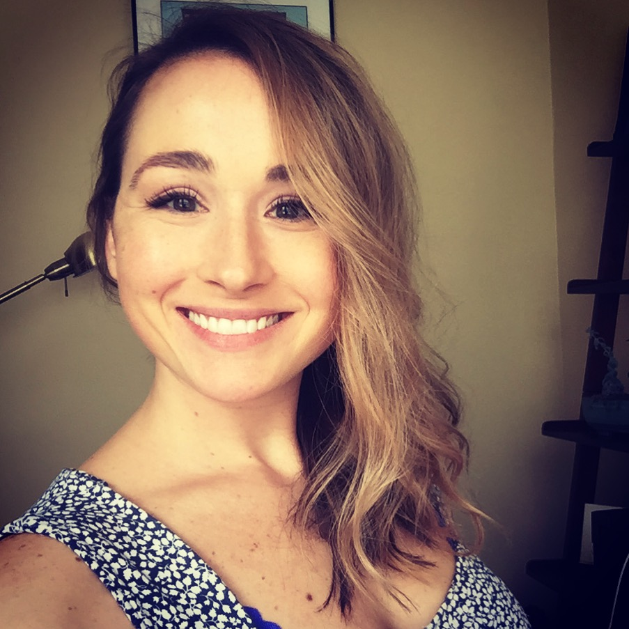 Meet Angie! As a soul coach, Angie is an expert in emotional intelligence and breaking free from mental sources of anxiety and fear. You can  visit her website and learn more about the services she offers or check out her latest blog here!