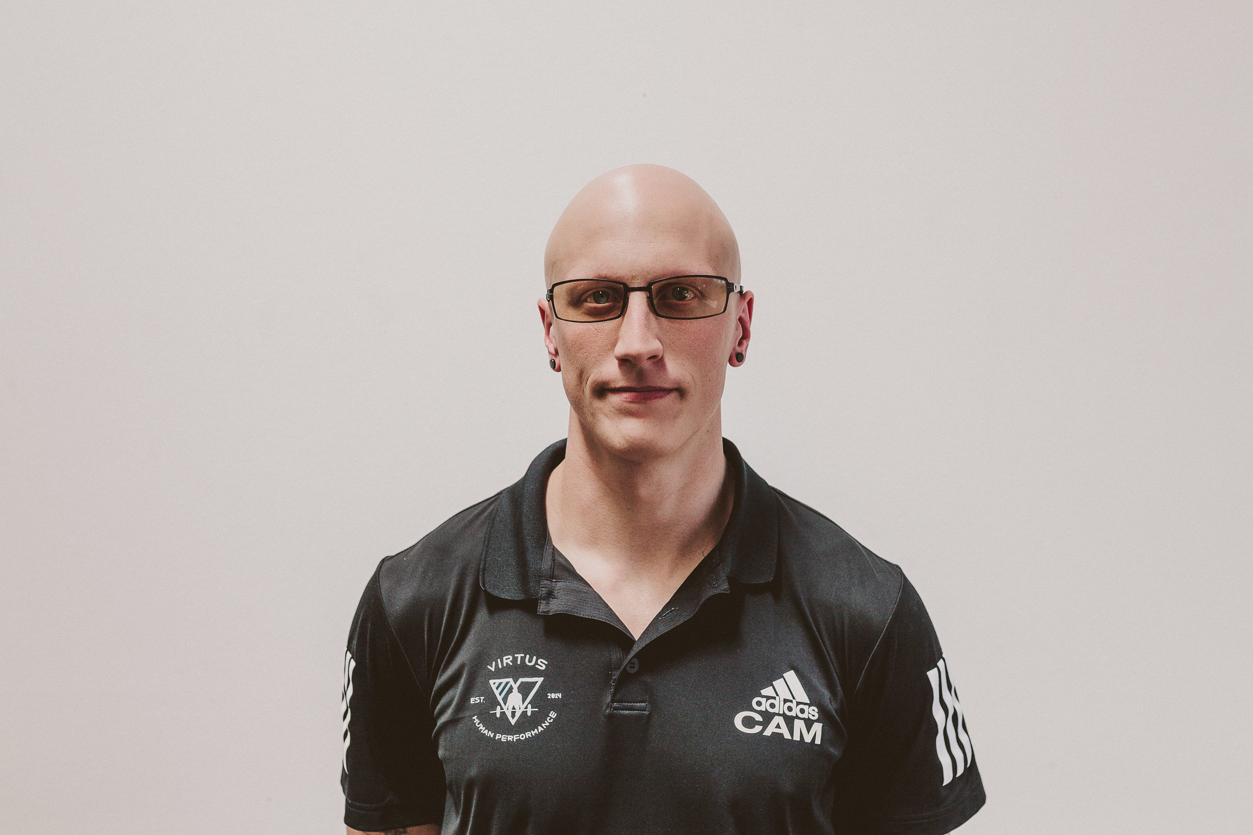 Cameron Elliott - Performance Coach