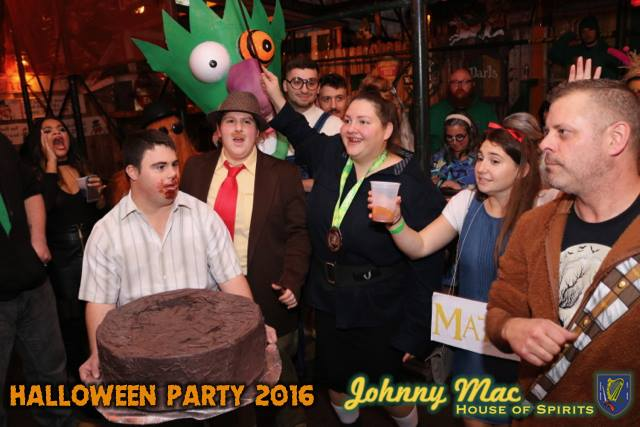 Halloween 2016 - Click Here for All Photos