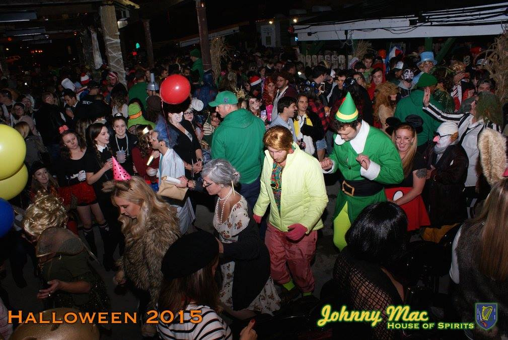 Halloween 2015 - Click Here for All Photos