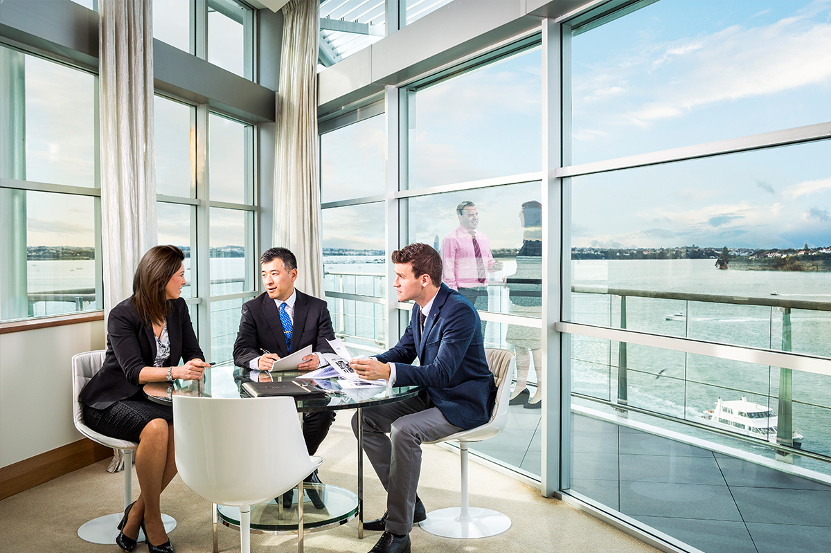 BUSINESS LEADERS - Coming Soon