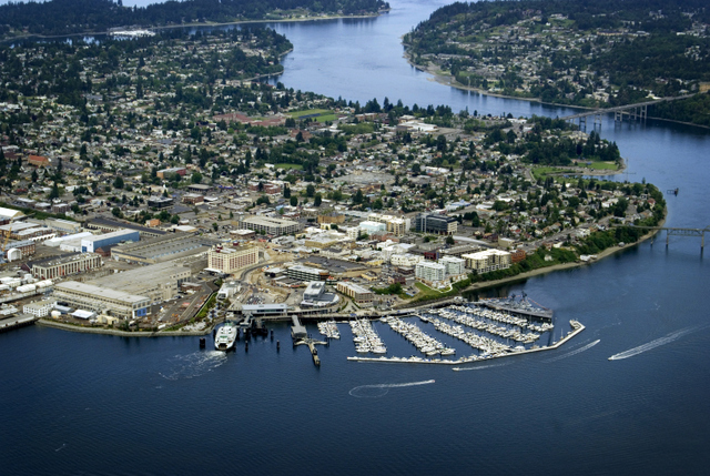 Port of Bremerton - The Port of Bremerton Board of Commissioners passed a resolution on April 23, 2019 to become a Public Partner in the South Kitsap Community Events Center.Read the resolution here.