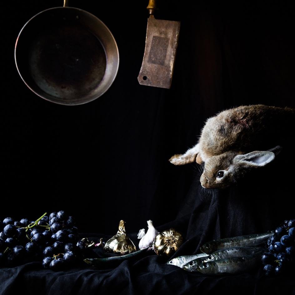 RAVENSWORTH   STYLING | CREATIVE | LISA MADIGAN PHOTOGRAPHY | LEAN TIMMS