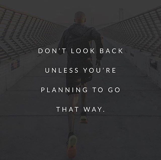 Sometimes we like to look back at our past and regret certain mistakes or experiences. We're not going that way so don't look that direction. Our past is what shaped us and our failures are what lead us to who and where we are today. Be grateful and count blessings, it's incredible the opportunity we have everyday we wake up 🙏🏻 #content #branding #SEO #facebookadvertising #instagramadvertising #motivation #brandgrowth #businessgrowth #websitedesign #success #elevate #personalgrowth
