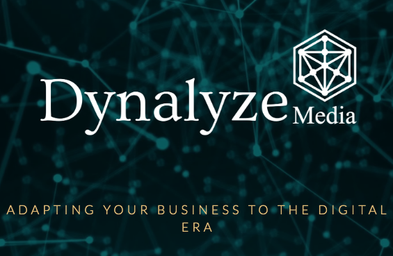 Our History & goals - Why we started Dynalyze Media and what we aim to accomplish.