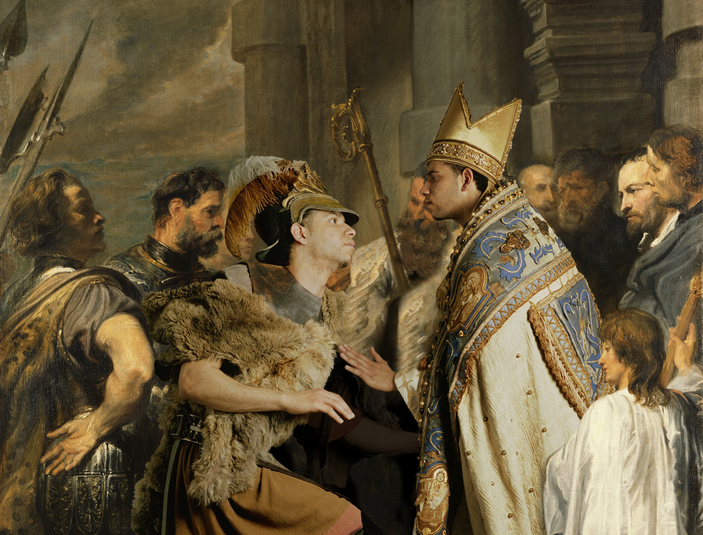 PresenceAbsence.Emperor theodosius.jpg