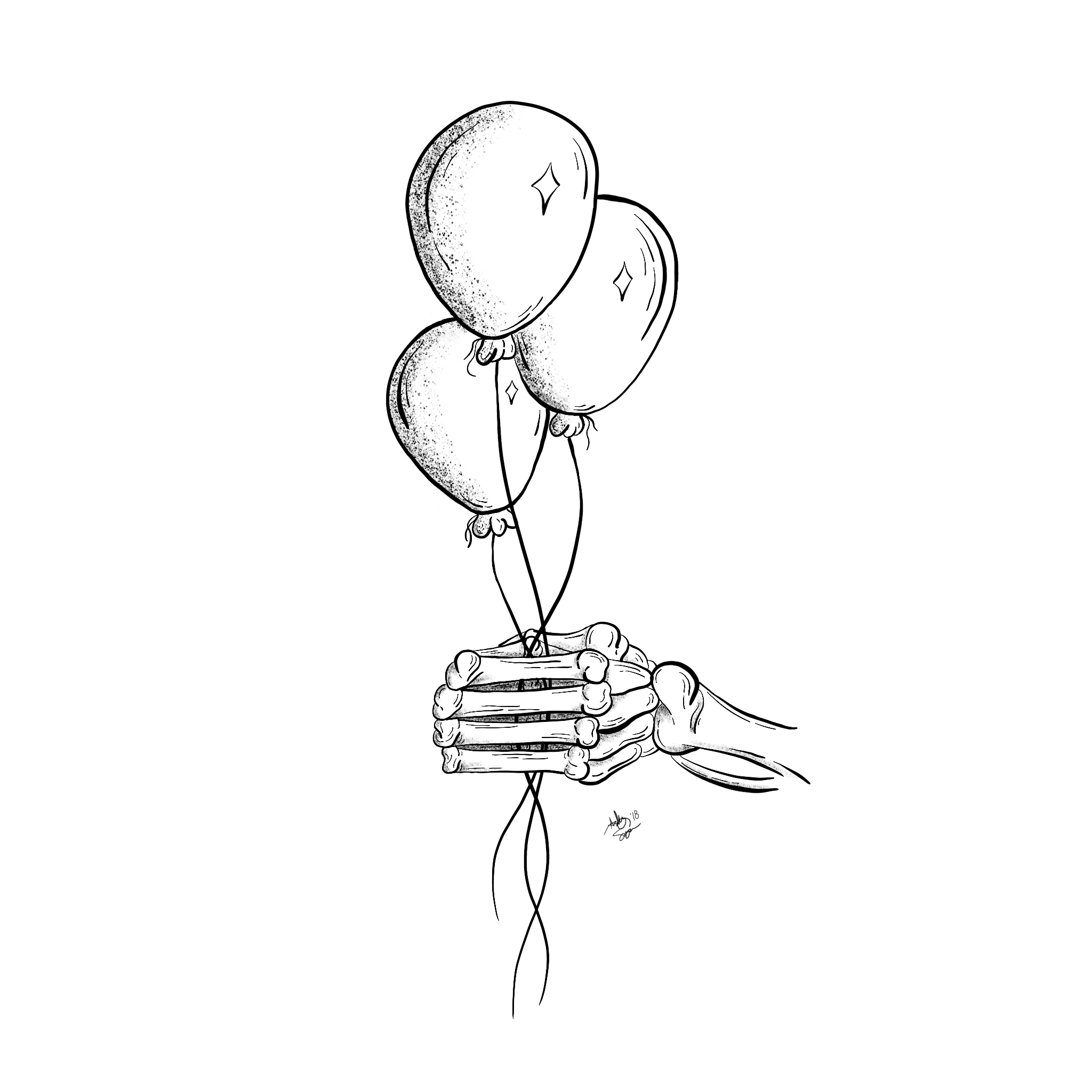 life-of-the-party_bonesandballoons.JPG