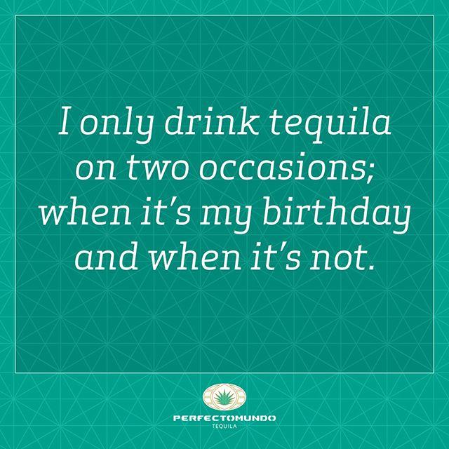 Happy friday!!⠀ ⠀ 30% off at www.perfectomundotequila.com with the coupon SEP15 (Sep12 - Sep 16)⠀ ⠀ …⠀ ⠀ ¡Feliz viernes!⠀ ⠀ Recibe un 30% de descuento en compras online www.perfectomundotequila.com con el código SEP15⠀ ⠀ Válido hasta septiembre 16.⠀ ⠀ #perfectomundotequila #besttequila  #lavidaperfecta #tequila #tequilatequila #brandsofmexico #mexico #mexico🇲🇽 #quote #quotes #quotestoinspire #quoteoftheday #quotestagram #quotesdaily #quotestoremember #fridayquotes #friday #frase #frases #viernes