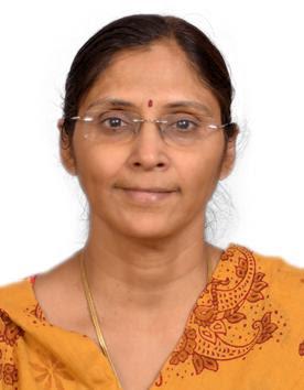 Dr. Kalpana Sastry
