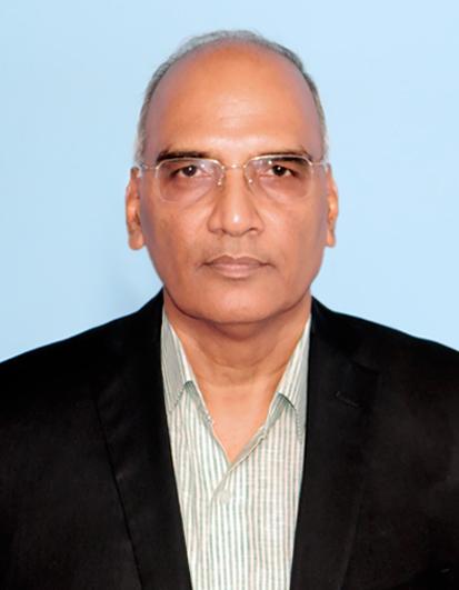 Dr. Ram Kaundinya