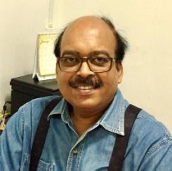 Dr. Dwarkesh Parihar