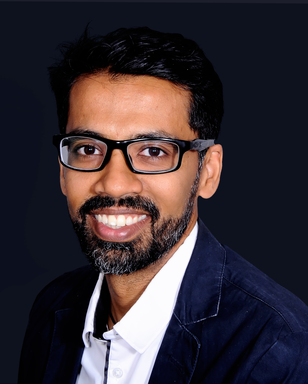 Dr. Praveen Pankajakshan