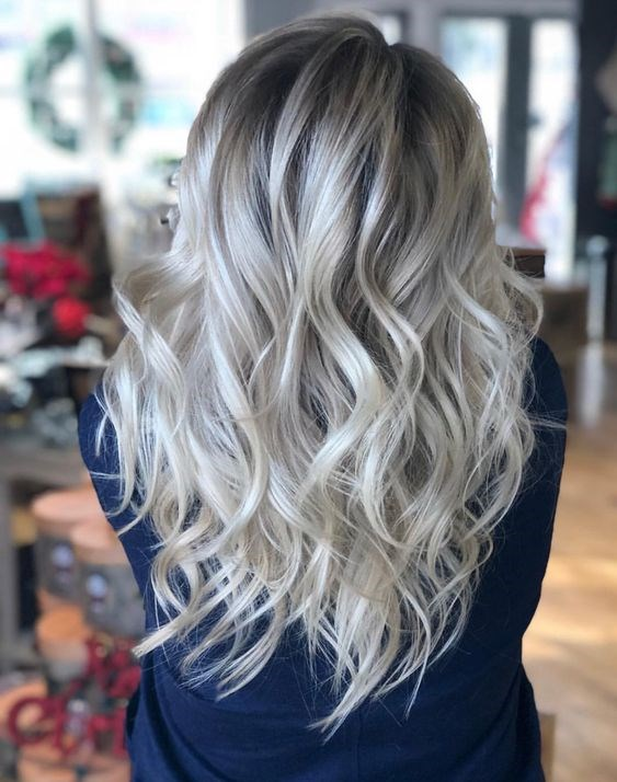 Hair Color Best Balayage Highlights Ombre Hair Salon St Louis Mo