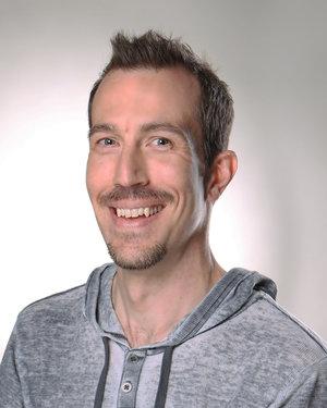 Jeremy Bradshaw    Independent Stylist