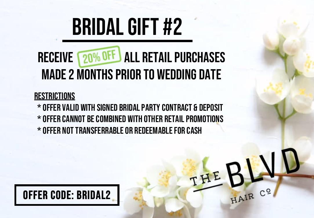 STL Bridal Hair & Makeup