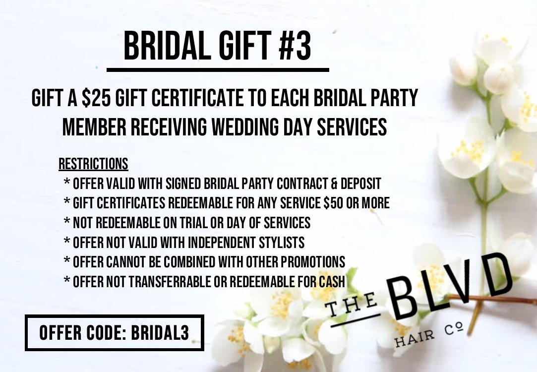 Best Bridal Hair Salon St Louis