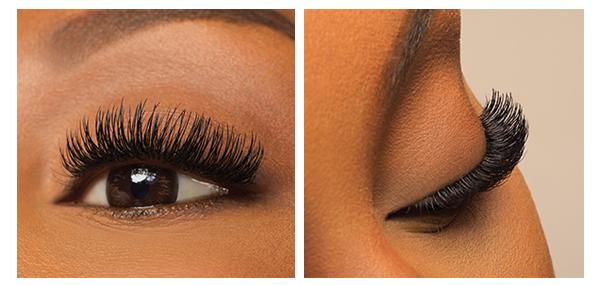 X-Wrap Mink Eyelash Extensions St. Louis MO